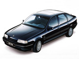 Opel Vectra Hatchback (A) 1988–92 photos