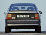 Opel Vectra 2000 (A) 1989–92 images