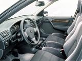 Opel Vectra 2000 (A) 1989–92 photos