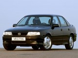 Opel Vectra Turbo 4x4 (A) 1992–94 images