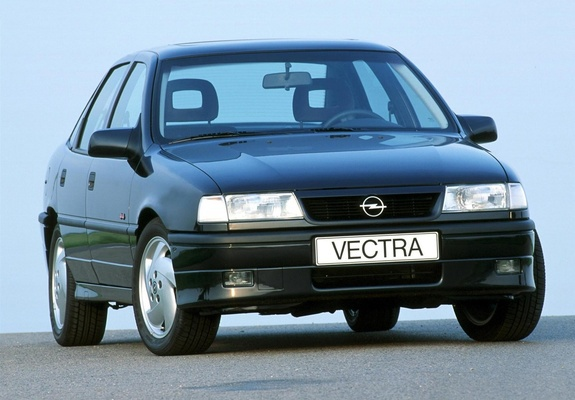 opel vectra turbo 4x4 a 1992 94 photos. Black Bedroom Furniture Sets. Home Design Ideas