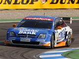Opel Vectra V8 DTM (C) 2002–05 images