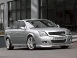 Steinmetz Opel Vectra GTS (C) 2002–05 images