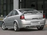 Steinmetz Opel Vectra GTS (C) 2002–05 photos