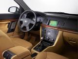 Opel Vectra Sedan (C) 2002–05 photos