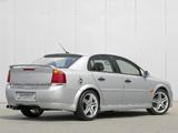 Steinmetz Opel Vectra Sedan (S) 2002–05 photos