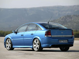 Opel Vectra GTS Twin Turbo OPC (C) 2003–05 images