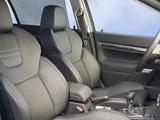 Opel Vectra Caravan OPC (C) 2005–08 photos