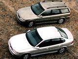Opel Vectra photos