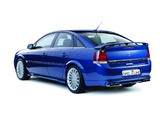 Irmscher Opel Vectra GTS (C) pictures