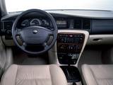 Photos of Opel Vectra Hatchback (B) 1999–2002