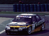 Photos of Opel Vectra