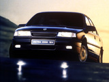 Pictures of Opel Vectra 2000 (A) 1989–92