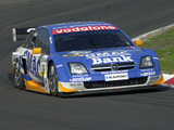 Pictures of Opel Vectra V8 DTM (C) 2002–05