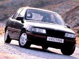 Opel Vectra GT Hatchback (A) 1988–92 wallpapers
