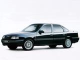 Opel Vectra Sedan (A) 1988–92 wallpapers