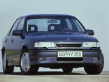 Opel Vectra 2000 (A) 1989–92 wallpapers