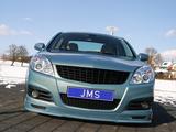 JMS Opel Vectra (C) 2006 wallpapers