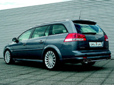 Irmscher Opel Vectra Caravan (C) wallpapers