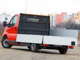 Opel Vivaro Pickup 2006 images