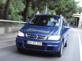 Images of Opel Zafira HydroGen 3 Concept (A) 2001