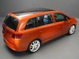 Opel Zafira Libertin Concept by CTS (B) 2006 wallpapers