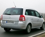 Opel Zafira ecoFLEX (B) 2009 wallpapers
