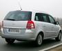 Opel Zafira ecoFLEX (B) 2009 wallpapers