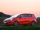 Opel Zafira Tourer BiTurbo (C) 2012 photos