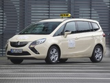 Opel Zafira Tourer Taxi (C) 2013 photos