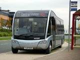 Pictures of Optare Solo SR 2008
