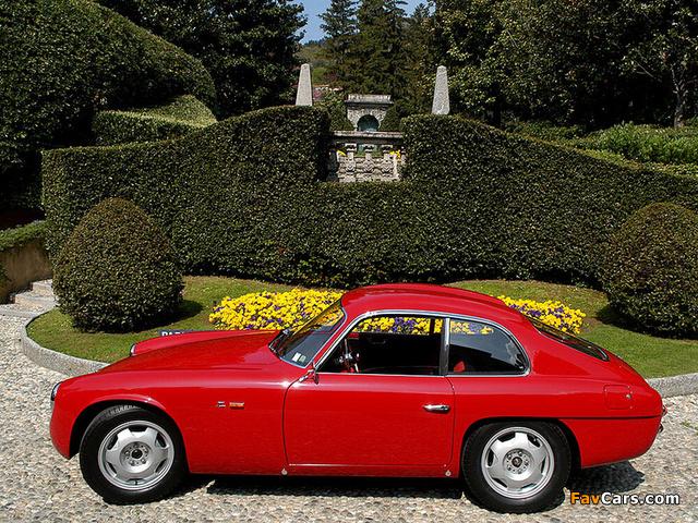 Osca 1600 GT Zagato 1960–63 images (640 x 480)