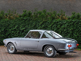 Osca 1600 by Fissore 1963 images