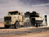 Oshkosh HET A1 2009 wallpapers