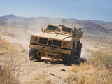 Oshkosh M-ATV 2009 wallpapers