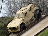 Photos of Oshkosh M-ATV 2009