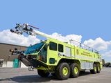 Photos of Oshkosh Striker 4500 ARFF