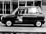 Pictures of OSI DAF City 1966