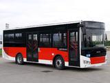 Otokar Vectio 250LE photos