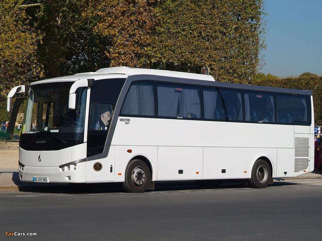 Photos of Otokar Vectio 250T (1024 x 768)