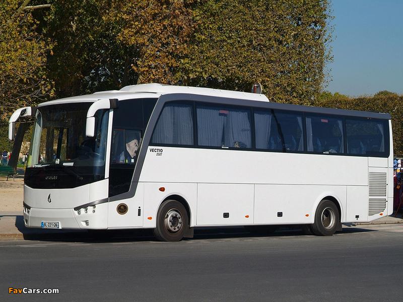 Photos of Otokar Vectio 250T (800 x 600)