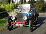 Overland Model 69R Roadster 1913– pictures
