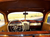 Pictures of Packard 110 Station Wagon (1900-1483) 1941