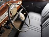 Packard 110 2-door Touring Sedan 1941 wallpapers