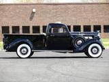 Packard 120 Pickup (138-CD) 1937 photos