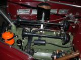 Packard 120 Convertible Sedan (120-C 1097) 1937 wallpapers
