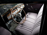 Packard 120 Deluxe Touring Sedan (120-CD 1092CD) 1937 wallpapers