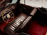 Packard 120 Convertible Coupe 1940 images