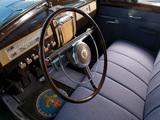 Packard 120 Touring Sedan 1941 images