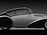 Norman's Packard 120 Custom Aero-Coupe 1941 images
